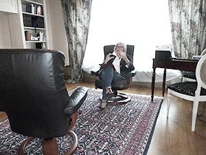 Mireille Gonin psychothérapeute